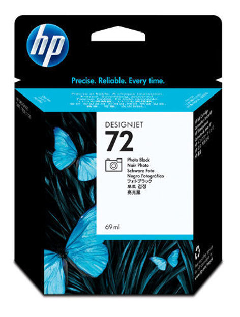 Picture of HP-C9397A Photo Black