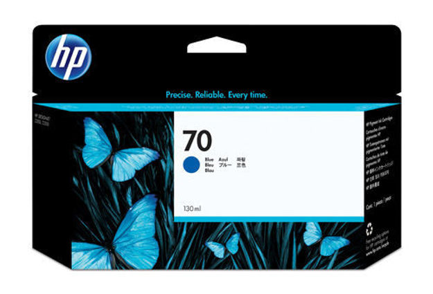 Picture of HP-C9458A Blue
