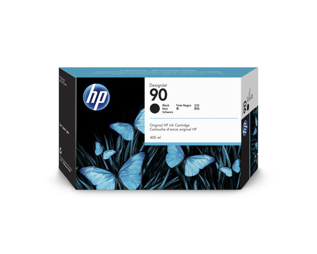 Picture of HP-C5058A Black