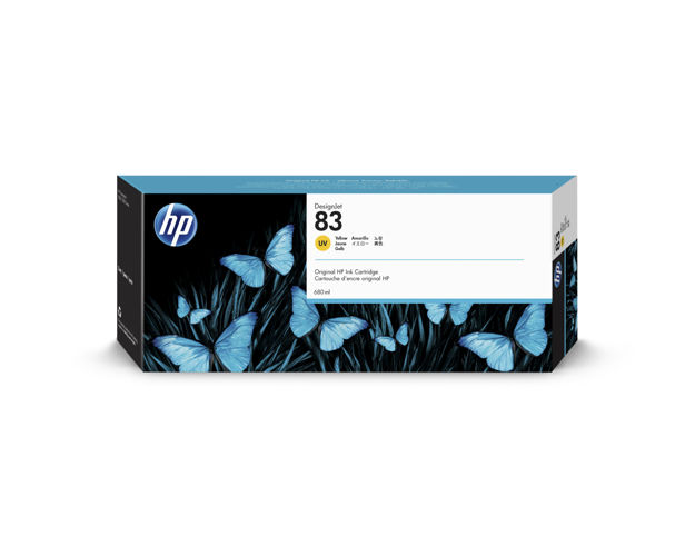 Picture of HP-C4943A