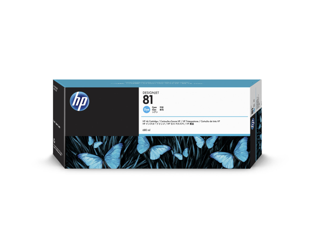 Picture of HP-C4931A