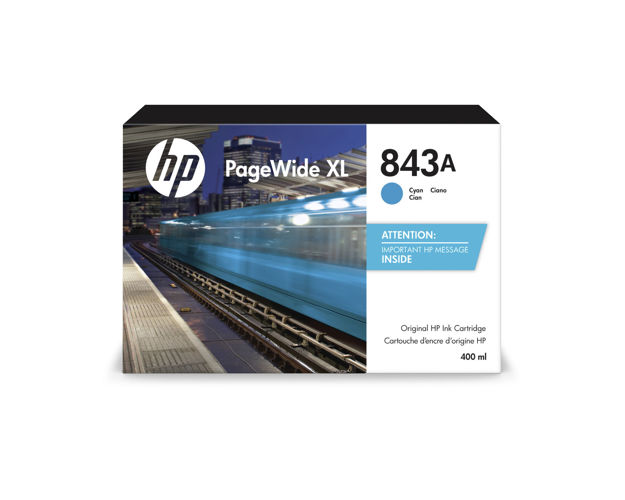 Picture of HP-C1Q58A