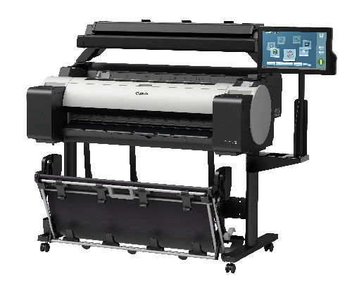 Picture for category iPF TM 200/300/305/MFP