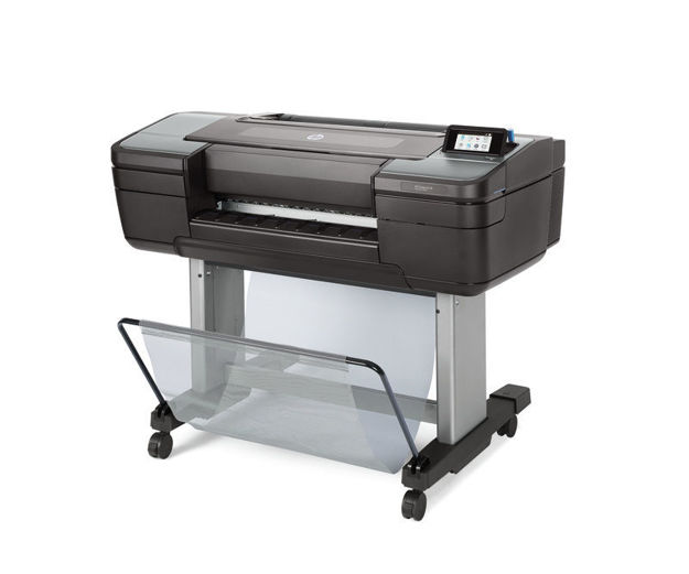 Picture of HP Designjet Z6 24