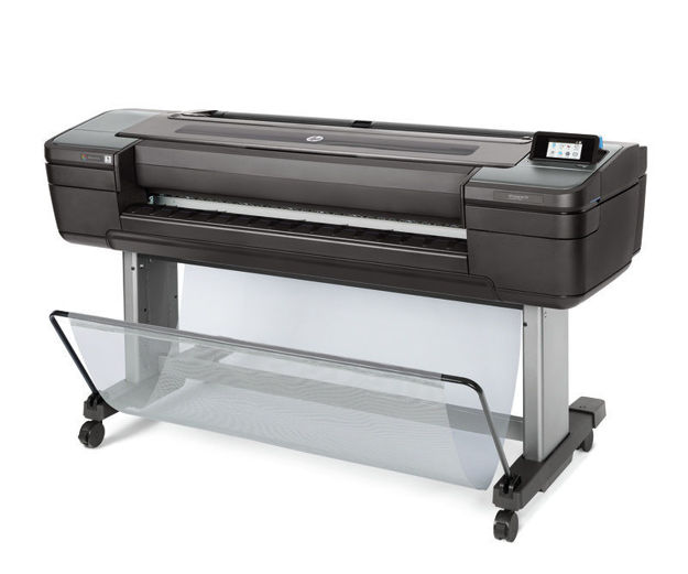 Picture of HP Designjet Z9+ 44