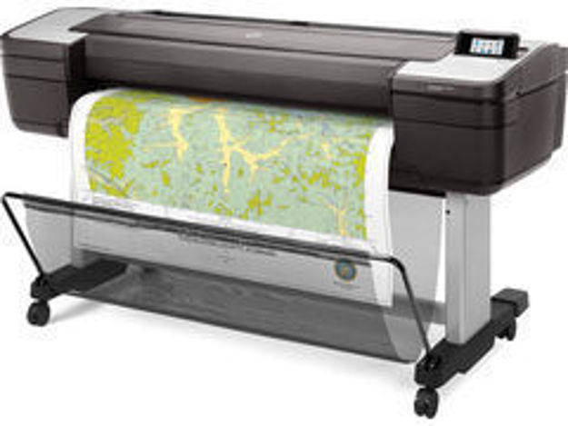 Picture of HP Designjet T1700
