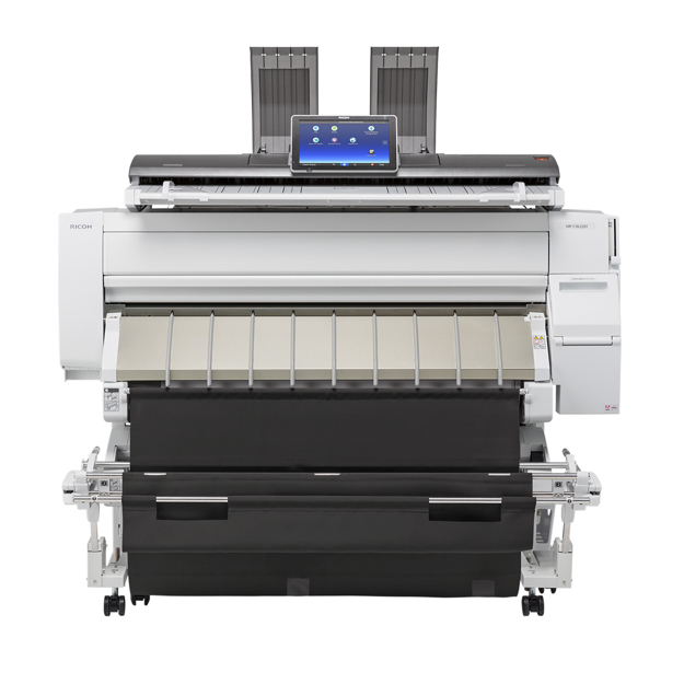 Picture of Ricoh MP CW2201