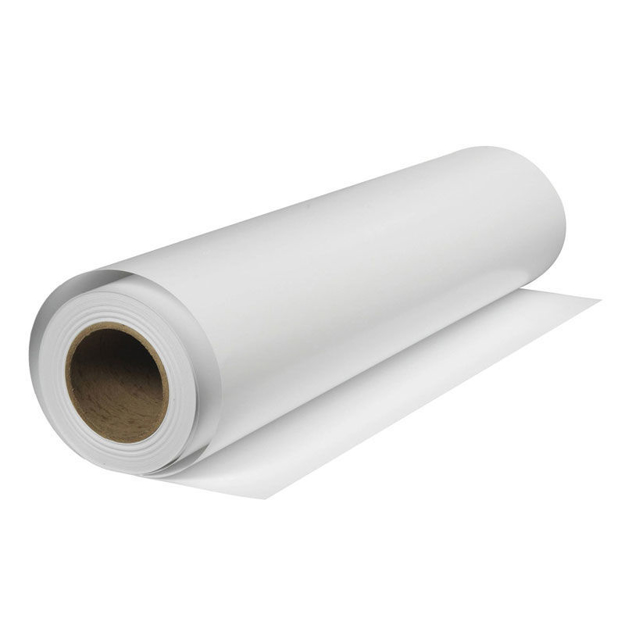 "Picture of 36""x100' Satin photo paper"