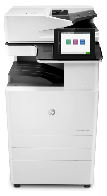 HP A3 Color LaserJet Managed MFP E87640dn (Z8Z12A)